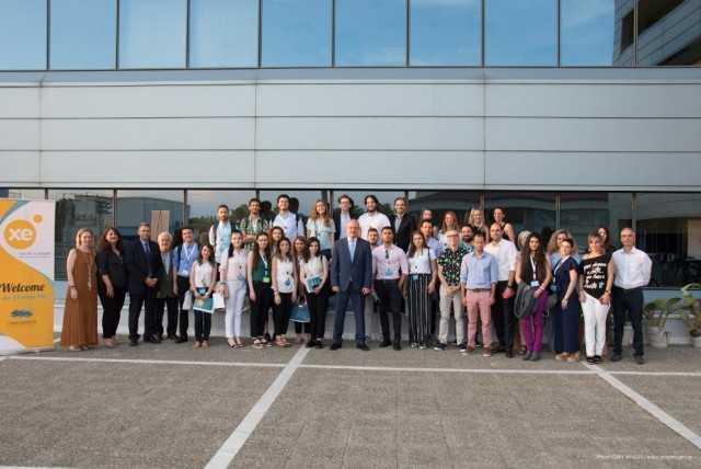 deb8e3904eb2 Δεύτερο Επιτυχημένο Business Day από τη Χρυσή Ευκαιρία - EMEA.gr
