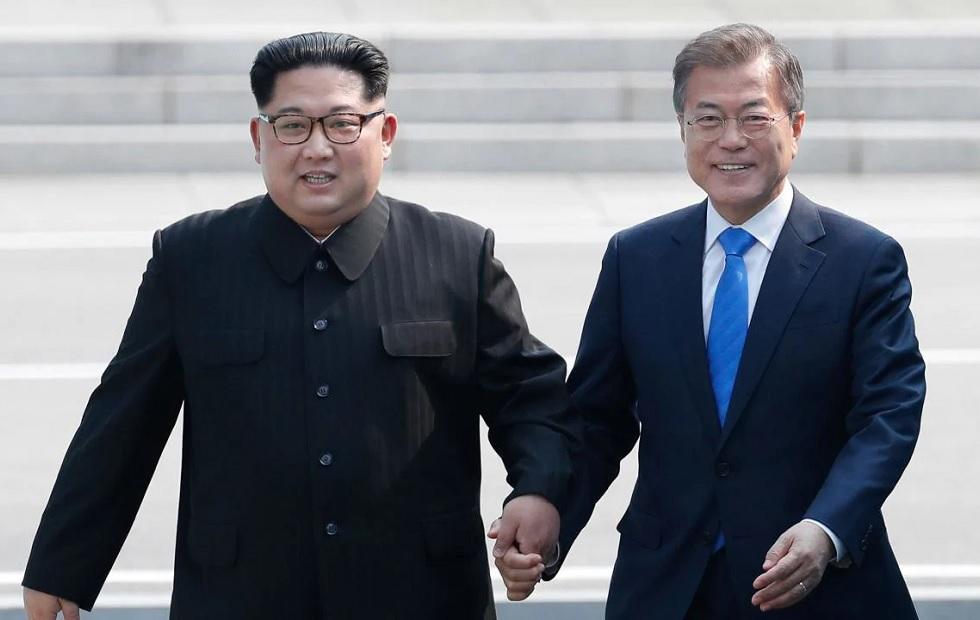 Σεούλ ραντεβού πρακτορείο κορεατική ενοποίηση