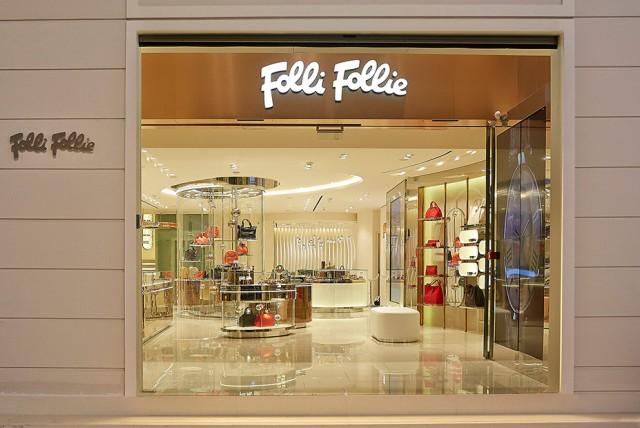 34d45327bb Folli Follie