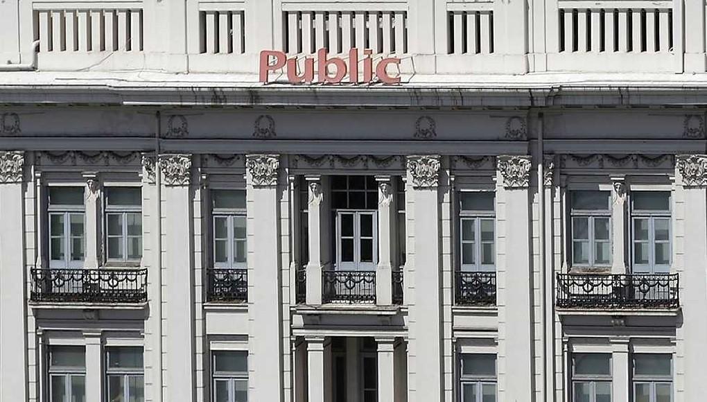 f5f7280e17e Ρεκόρ λειτουργικής κερδοφορίας για το Public το 2018 - EMEA.gr