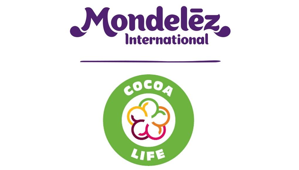 Cocoa Life Mondelez
