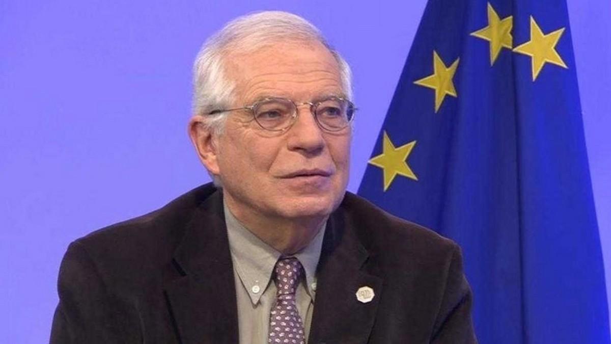 Ζοζέπ Μπορέλ: Το Κυπριακό έχει σημασία για τις ευρύτερες σχέσεις μεταξύ  Τουρκίας και Ευρωπαϊκής Ένωσης