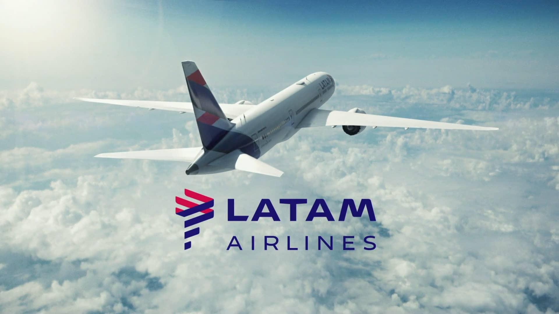 LATAM: Η μεγαλύτερη αεροπορική εταιρεία της Λατινικής Αμερικής ...