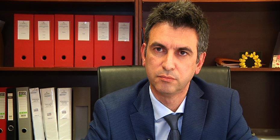 Δημήτρης Σκάλκος: Με το νέο ΕΣΠΑ καλύπτεται το επενδυτικό κενό στην  οικονομία