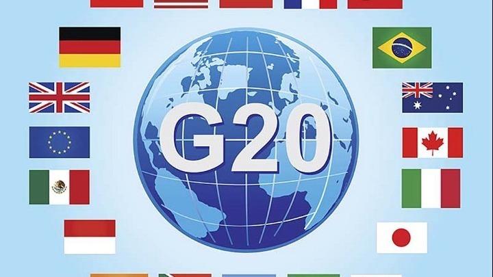 έκτακτη σύνοδος G20